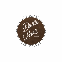 Dustin Lewis Images Blog logo